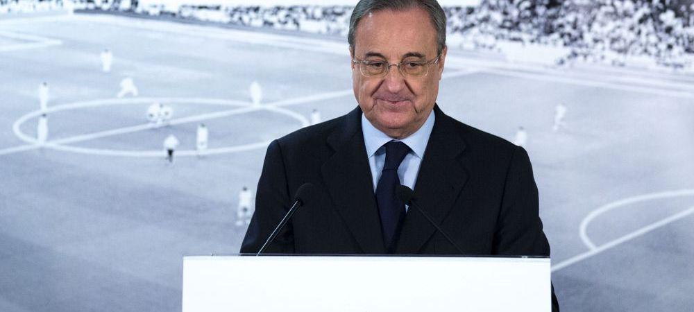 Lovitura grea pentru Real Madrid si Atletico: cei doi giganti spanioli au primit INTERZIS la transferuri pana in 2017
