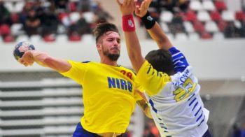 CE DRAMA! ROMANIA 32-29 AUSTRIA! Nationala Romaniei pierde in ultima secunda la UN GOL barajul pentru Mondialul din 2017! Aveam nevoie de o victorie la 4 goluri