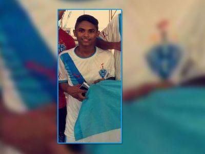 Momente SOCANTE in Brazilia! Un fotbalist de 17 ani a fost declarat MORT de medici dupa o lovitura groaznica la cap! Surpriza uriasa a familiei cand a ajuns la spital