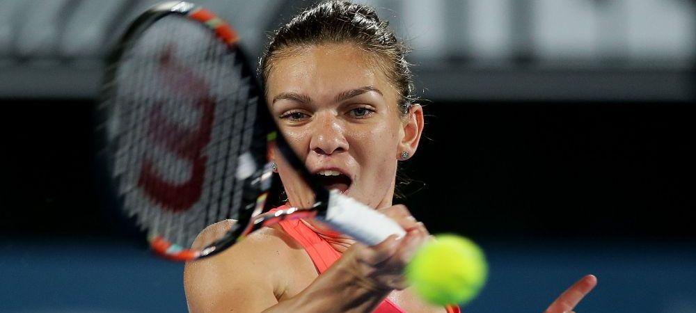 """""""Ea poate chiar sa termine cu tenisul!"""" Avertismentul primit de Simona Halep de la Ilie Nastase"""