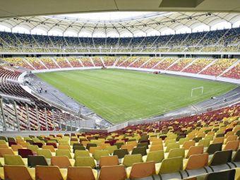 Solutia de PACALICI a Primariei pentru ca National Arena sa primeasca avizul ISU: acoperisul de 25 mil € ar putea fi demontat!