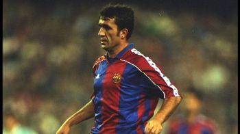 FABULOS! Hagi vs Ronaldinho si Maradona! Meciul GIGANTIC in care vor juca impreuna