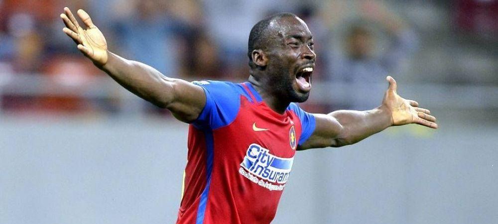 Tade poate da lovitura dupa ce a fost dat afara de la Steaua! Fanii lui Partizan il vor in atac. Ce alta echipa din Scotia il vrea
