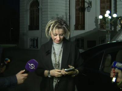 """""""Sunt mandra de ei"""" FOTO Ce telefon are Anamaria Prodan! L-a """"tunat"""" cu chipul lui Reghe si cu jucatorii Stelei!"""