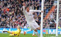 """Real, 10 goluri in doua meciuri cu Zidane pe banca! Ronaldo: """"Ne intelegem mai bine cu el decat cu Benitez, Zidane are ceva din stilul lui Ancelotti"""""""