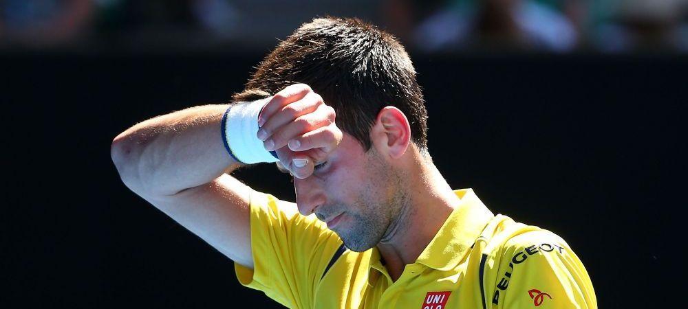 """Scandalul de coruptie din tenis anuntat de BBC vine cu prima BOMBA! Djokovic: """"Mi-au oferit 100.000 de lire ca sa trantesc un meci!"""""""