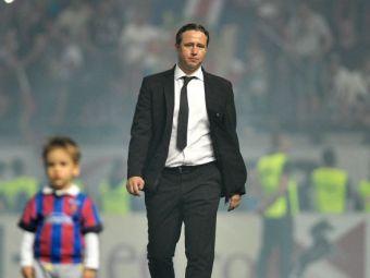 Steaua il asteapta AZI pe Enache! Cum va arata echipa dupa al 10-lea transfer al anului