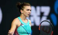 """""""Sunt cu moralul la pamant!"""" Primele cuvinte ale Simonei Halep dupa dezastrul de la Australian Open"""