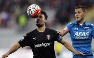 Rastunare de situatie! Transferul lui Budescu la Steaua nu a picat definitiv! Ce anunt fac sefii Astrei