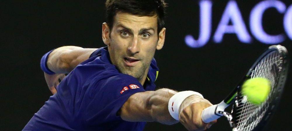 """Ce BOMBA! Djokovic, acuzat ca a trantit un meci! Reactia sarbului: """"Orice meci poate fi transformat intr-un caz"""""""