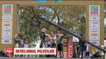Mani Gyenes a revenit din aventura de la Raliul Dakar. Conditiile extreme prin care a trecut pilotul in America de Sud | VIDEO