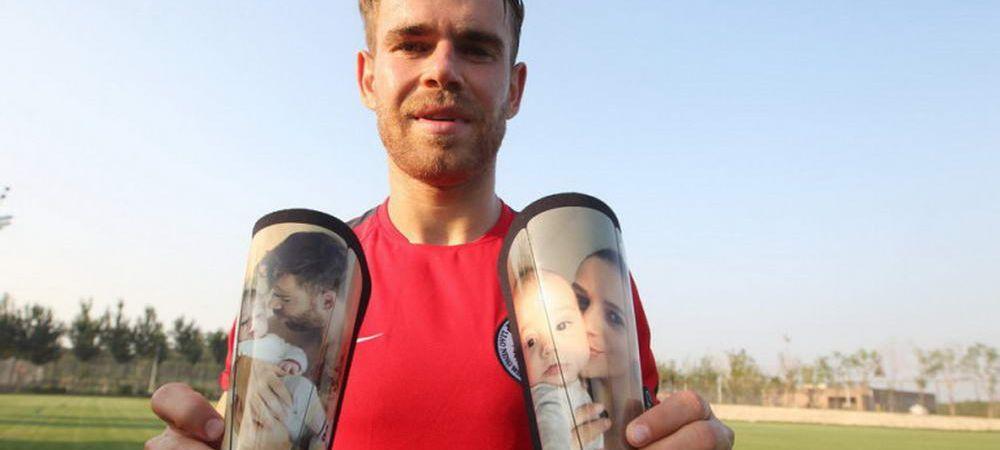 Anul trecut era golgheter in Ucraina, acum e somer! Bicfalvi a fost dat afara din China