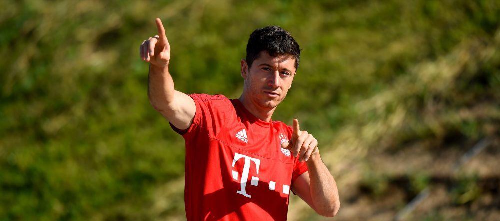 100 de milioane de euro pentru cel mai puternic atacant din Europa. L'Equipe anunta urmatoarea mutare de top a lui PSG