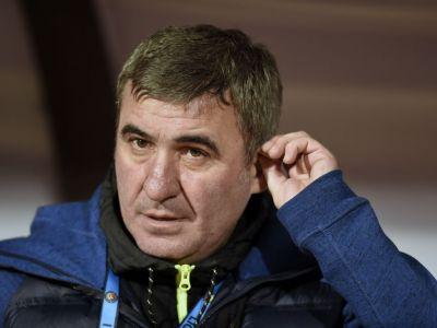 Hagi negociaza pentru doua lovituri spectaculoase pe piata transferurilor: un fost jucator de baza de la Petrolul este aproape de Viitorul