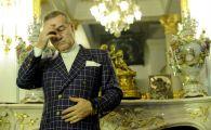 """""""Nationala e moarta fara Steaua!"""" Reactia nervoasa a lui Gigi Becali dupa cearta dintre Iordanescu si Reghecampf pentru jucatori"""