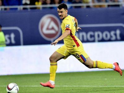 Un contract plin de capcane, motivul pentru care a picat transferul lui Budescu in Qatar! Atacantul Astrei ia in calcul DOUA variante din Liga I