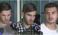 Nevoiti sa se ofere voluntari: cei trei jucatori luati de Steaua de la Ceahlaul pleaca sub forma de imprumut, Reghecampf nu-i va folosi in primavara. Tudorie merge si el la FC Voluntari
