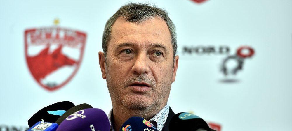 Hanca, gol pentru Dinamo la debut! Rednic a scos inca un egal in cantonamentul din Cipru