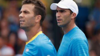 Aventura continua! Horia Tecau, in SEMIFINALE in proba de dublu mixt de la Australian Open! Cu cine se bate pentru finala
