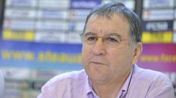 Reactia lui Argaseala dupa ultimul atac al lui Iordanescu! Presedintele Stelei vorbeste si despre transferurile lui Ivan si Enache