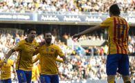 Barcelona 3-1 Bilbao! Super gol reusit de Neymar! Suarez si Pique rastoarna scorul dupa ce Bilbao a avut 1-0 in min 12