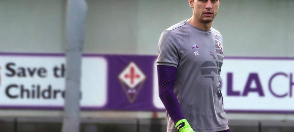 """""""Tatarusanu isi joaca viitorul in urmatoarele 6 luni"""" Ce veste a primit portarul Romaniei azi, in Italia"""