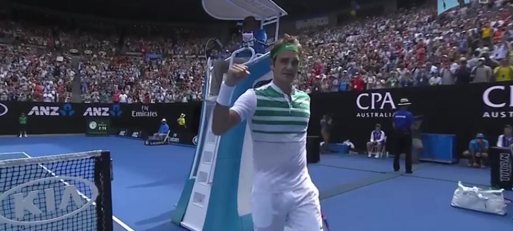 Federer a inventat inca un turneu de tenis! Fanii din toata lumea asteptau DINTOTDEAUNA meciurile astea! Cand se va juca