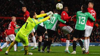 "A impresionat la Cluj si s-a aflat pe lista lui Manchester United! Portarul care poate ajuta Steaua sa intre in Champions League: ""Mi-e dor de Romania"""