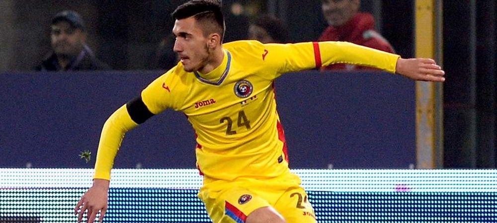 Espanyol a MARIT oferta pentru Ivan! Noul sef al clubului a vorbit despre lupta cu Steaua pentru atacant