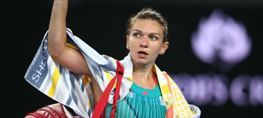 Simona pierde locul 2 dupa jumatate de an, Begu pica trei pozitii in clasamentul WTA! Cum s-a schimbat ierarhia mondiala dupa Australian Open