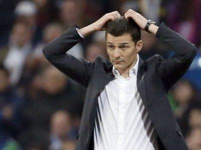 Anunt teribil pentru Galca in Spania. Inca o infrangere il poate DEMITE de la Espanyol! Ce a declarat dupa 0-6 cu Real