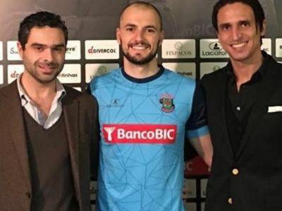 Pacos de...Felgueiras | Portarul care a facut minuni in UEFA Champions League cu CFR nu vine la Steaua: a semnat in tara natala
