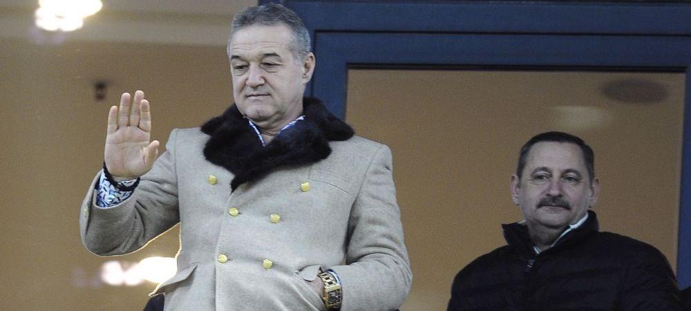 Gigi Becali a dezvaluit suma URIASA pe care a castigat-o de cand a preluat Steaua. Cati bani a incasat din Europa si transferuri