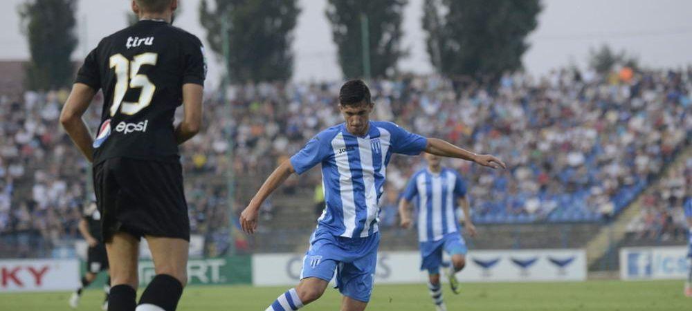 OFICIAL |Espanyol a facut anuntul! Ce se intampla cu transferul lui Ivan de la Craiova