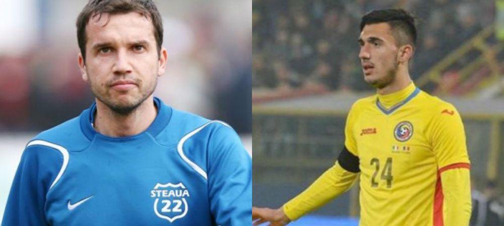Acum pe Sport.ro | Pune-i o intrebare lui Sorin Paraschiv, fostul capitan al Stelei si actualul impresar al lui Andrei Ivan