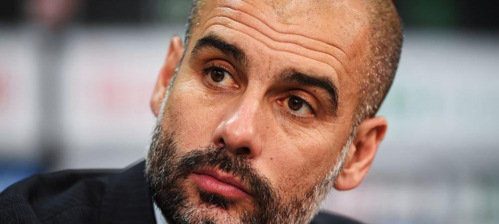 Bugetul colosal de transferuri pe care Guardiola il primeste la Manchester City! Primele doua tinte