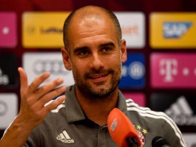 Primul 11 pe care il vrea Guardiola la City: Pogba, plus jucatori de la Barca, PSG si Bayern Munchen. Cum arata lista