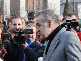 Gigi Becali, ANRP si un teren de 1 mil euro evaluat la peste 70 mil euro euro. Detaliile care pot naste un nou scandal! DNA a fost sesizata