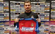 Toti stelistii cu gandul la Champions League! Cu prima de calificare in grupe are Tamas in noul contract cu Steaua
