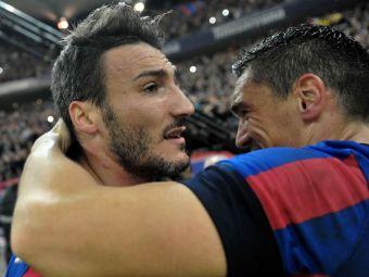 Ultimul atacant de Champions League al Stelei e LIBER SA PLECE. Unde ar putea reveni in Romania?
