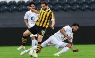 Sanmartean a inscris din nou din lovitura libera! Piturca, la cel mai tare meci din Arabia Saudita! VIDEO