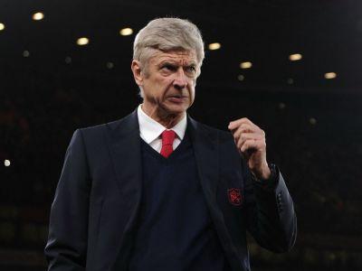 """""""Ar trebui sa fim cum totii ingrijorati de ce vedem in fotbalul chinez!"""" Wenger explica ce se poate intampla dupa investiile bombastice din China"""