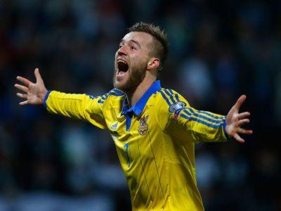 "Probabil singurul jucator din lume care ar spune asta! Yarmolenko: ""Mai bine aleg Everton decat sa joc la Barcelona!"""