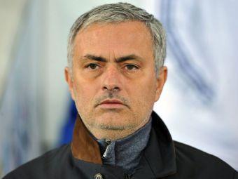 """O sa revin curand! Casa mea ramane in Anglia!"" Anuntul lui Mourinho dupa ce presa britanica a scris ca s-a inteles cu United"