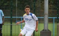 """Interviu EXCLUSIV cu Razvan Oaida. El e """"micul Iniesta"""" de 17 ani al Romaniei descoperit de englezi si dorit de echipa unde Hagi si-a relansat cariera"""