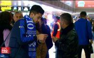 """""""Va fi de trei ori mai iubit la Craiova dupa iarna asta!"""" Oltenii ii fac 'statuie' lui Ivan ca a refuzat-o pe Steaua"""
