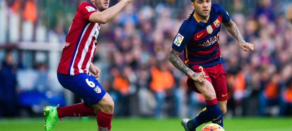 Noua ordine mondiala in fotbal: chinezii vor sa depaseasca Europa si sa ia jucatori de la granzi. Oferta uriasa pentru Dani Alves