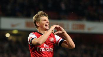 Declinul urias al unui fotbalist de zeci de milioane de euro! Barca l-a vrut, Arsenal l-a transformat intr-un star, unde joaca azi
