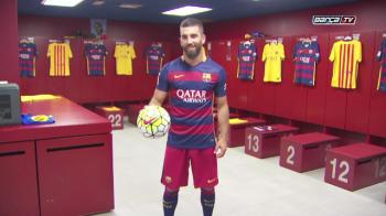 Ultima nebunie pe piata transferurilor: 100 de milioane de euro din China pentru un jucator care are doar 4 meciuri la Barcelona!