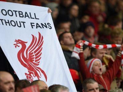 """""""Sell, leave, die"""" in fotbalul englez: suporterii celor 20 de cluburi din Premier League pregatesc un boicot fara precedent"""